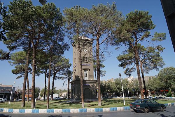 آشنایی با ساختار برج ساعت مارکار