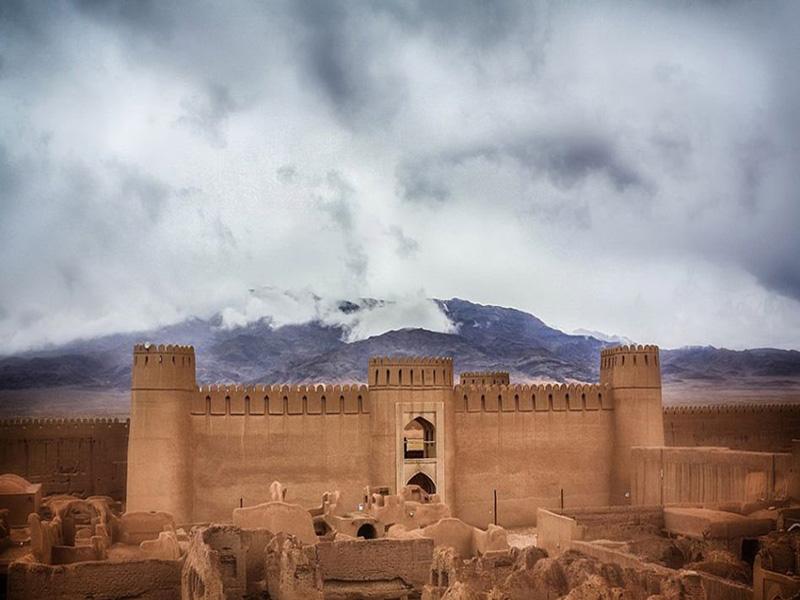 قلعه-راین کرمان