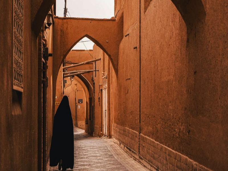 آشنایی با محله فهادان