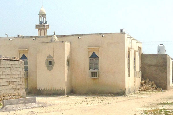مسجد هندورابی