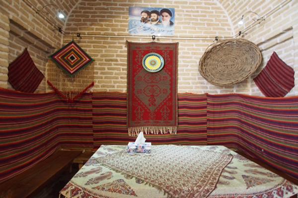 موزه زیلو میبد