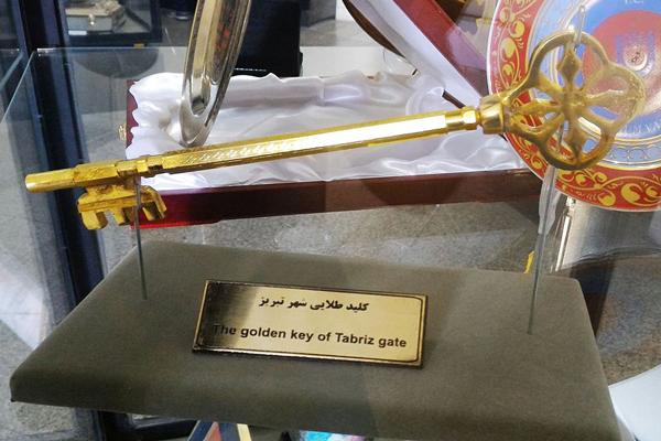 موزه-شهرداری تبریز