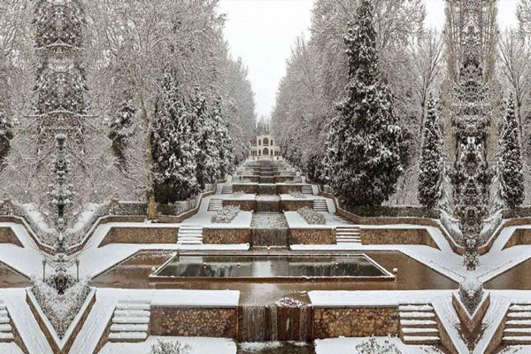 موقعیت-مکانی-باغ-شازده کرمان