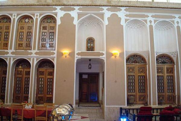 آشنایی با معماری خانه تهرانی ها