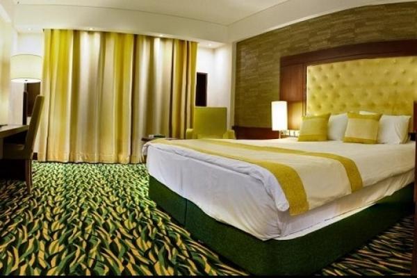 آشنایی با هتل های نزدیک به خانه تهرانی ها