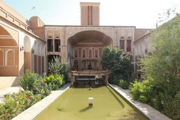 آشنایی با هتل های نزدیک به موزه حیدرزاده