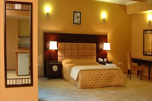 هتل-های-نزدیک-خانه-مشروطه تبریز