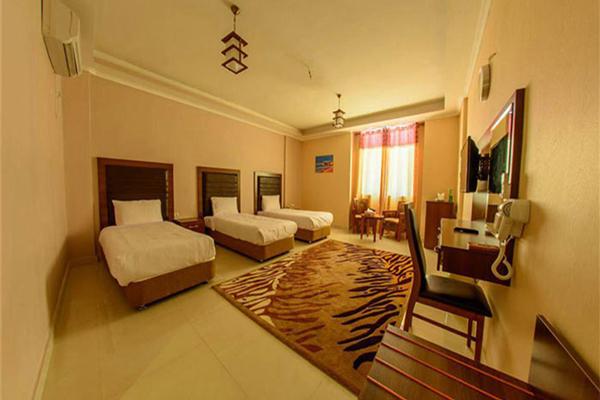 هتل-های-نزدیک-قلعه-پرتغالی-ها قشم