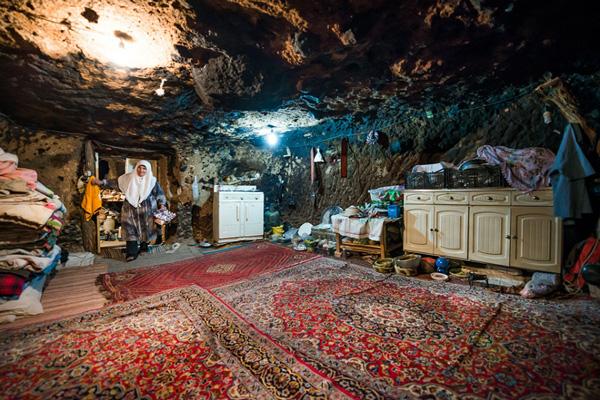 هتل-های-نزدیک-میمند کرمان