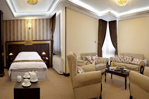 هتل-های-نزدیک-کلیسا-مریم-مقدس تبریز