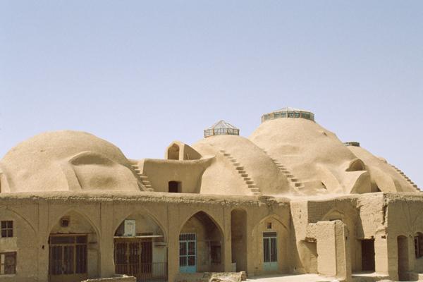 تاریخچه-بازار-تاریخی کاشان