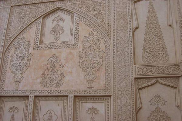 تاریخچه-خانه-عباسی کاشان
