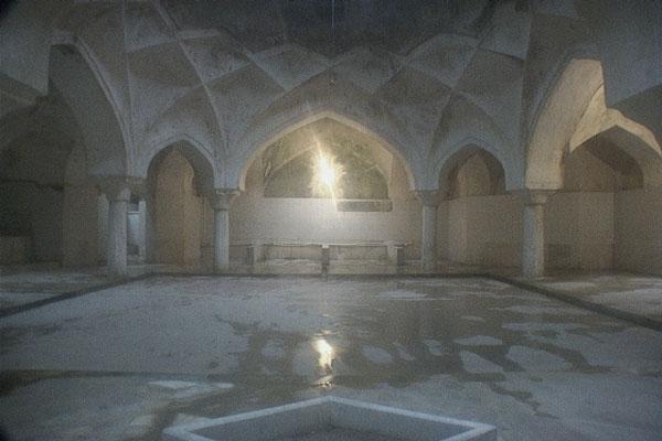 حمام گلشن لاهیجان