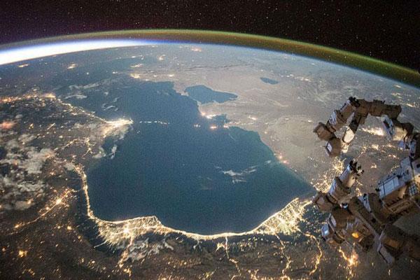 درباره دریای خزر چه می دانید
