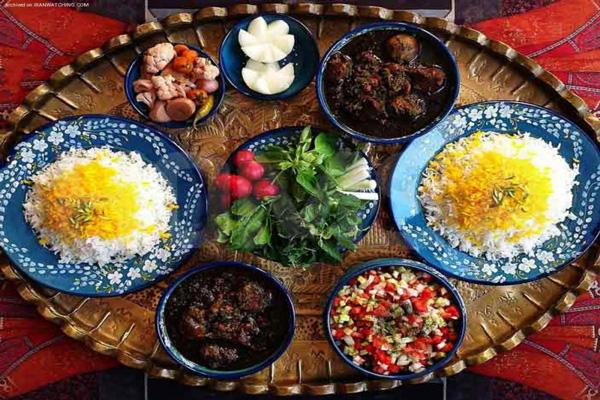 رستوران-های-نزدیک-رختشویخانه زنجان