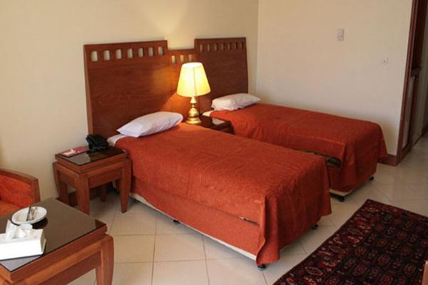 هتل-های-نزدیک-بازار-بزرگ زنجان
