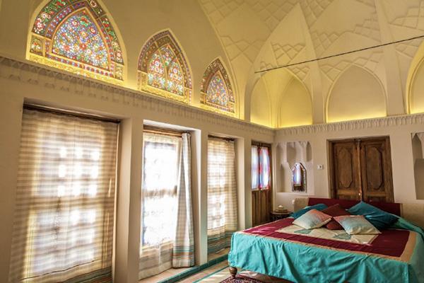 هتل-های-نزدیک-خانه-عامری-ها کاشان