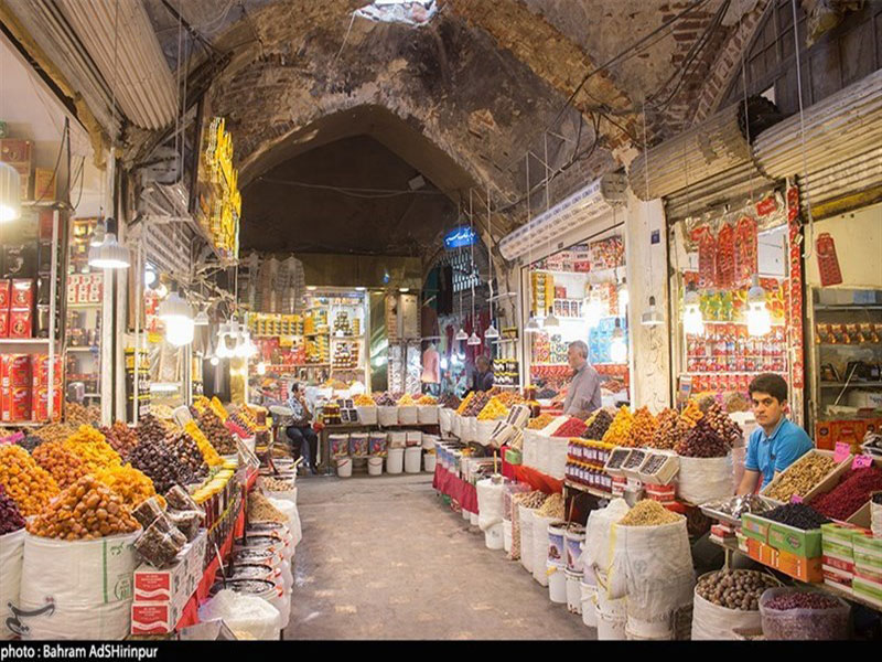 بازار تاریخی