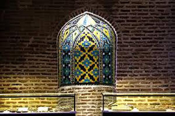 تاریخچه-حمام-بلور قزوین