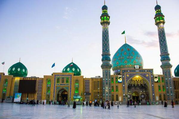 تاریخچه-مسجد-جمکران قم