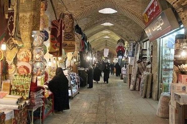 درباره-بازار-تاریخی اردبیل