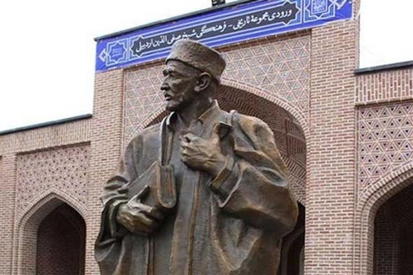 درباره-خانقاه-و-مجموعه-بقعه-شیخ-صفی-الدین اردبیل