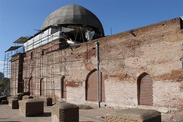 درباره-مسجد-جامع اردبیل