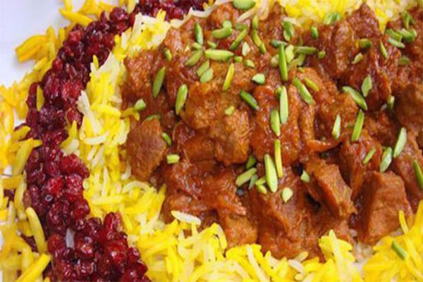 رستوران-های-نزدیک-باغ-اکبریه بیرجند
