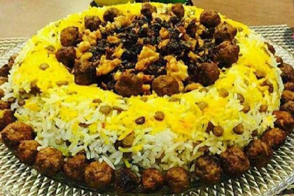 رستوران-های-نزدیک-مسجد-جامع اردبیل