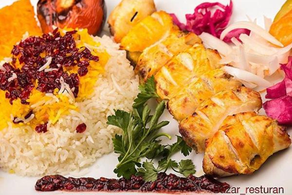 رستوران-های-نزدیک-کاخ-موزه گرگان