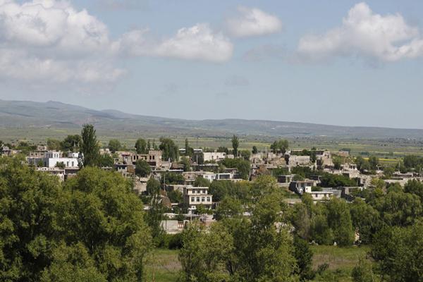 روستای-شایق اردبیل