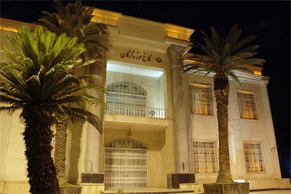 ساختار-کاخ-موزه گرگان