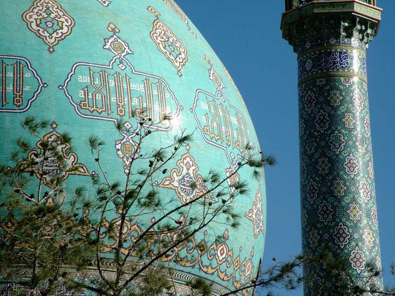 مسجد جمکران مسجد امام زمان (ع)
