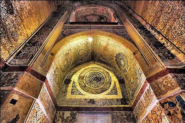 معماری-سلطانیه زنجان
