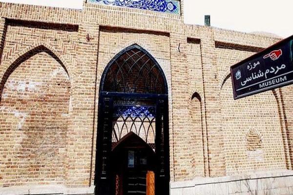 موقعیت-مکانی-حمام-ظهیرالاسلام اردبیل
