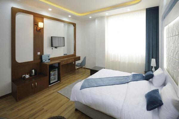 هتلهای-نزدیک-سرعین اردبیل