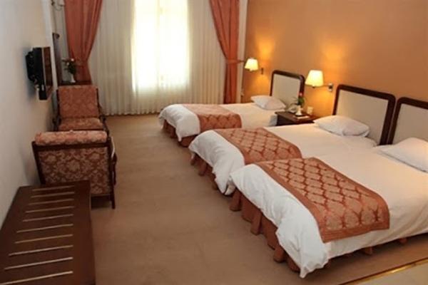هتل-های-نزدیک-حمام-ظهیرالاسلام اردبیل