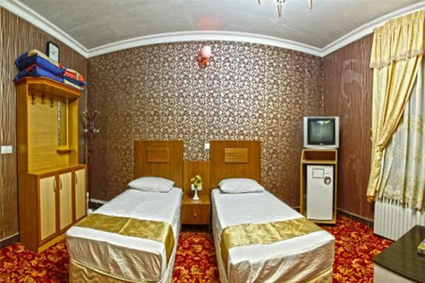 هتل-های-نزدیک-مسجد-جامع اردبیل
