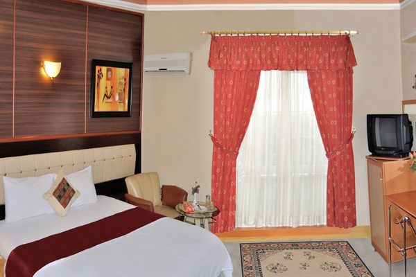 هتل-های-نزدیک-کاخ-موزه گرگان