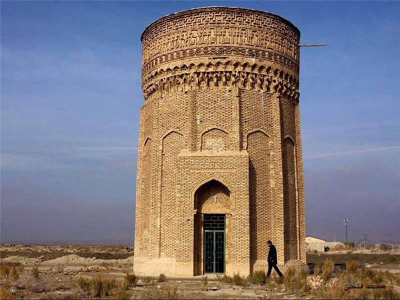 برج مهماندوست