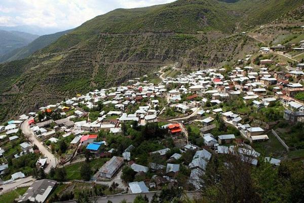 تاریخچه-آلاشت مازندران