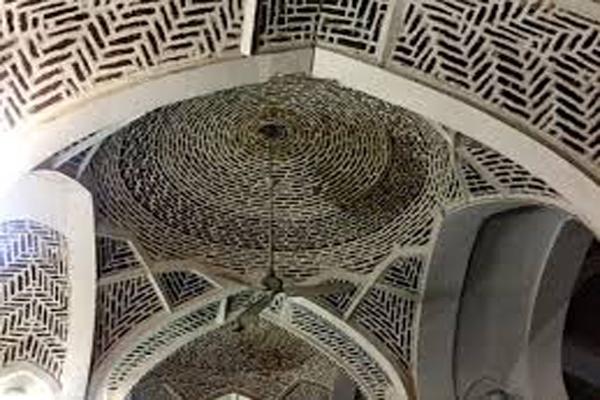 تاریخچه-مسجد-جامع دزفول
