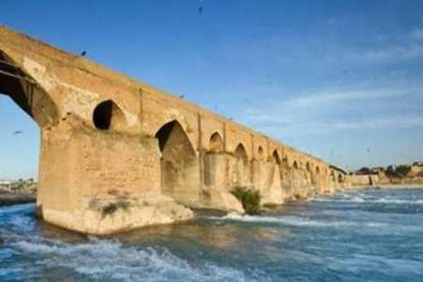 تاریخچه-پل-تاریخی دزفول