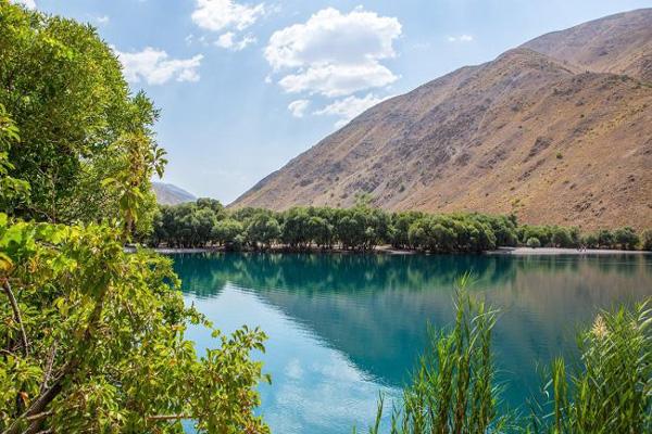 درباره-دریاچه-گهر خرم آباد