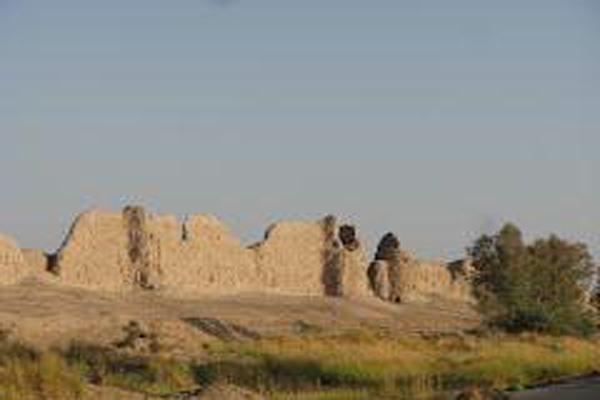 درباره-قلعه-تاریخی-سام زاهدان