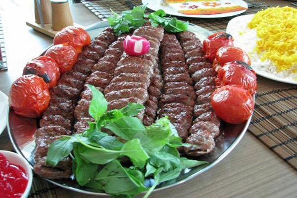 رستوران-های-نزدیک-مسجد-جامع دزفول