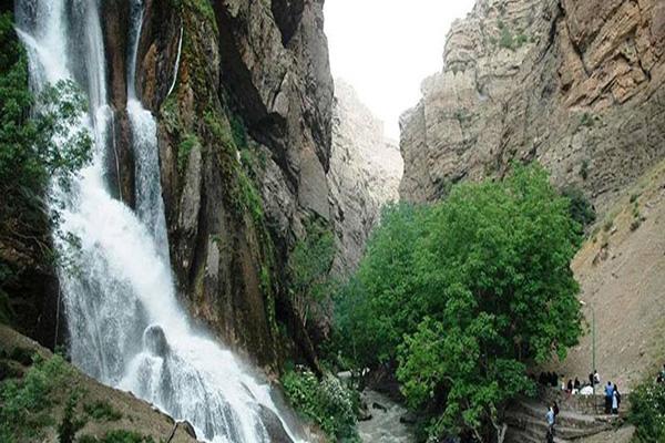 هتل-های-نزدیک-به-آبشار-نوژان مازندران