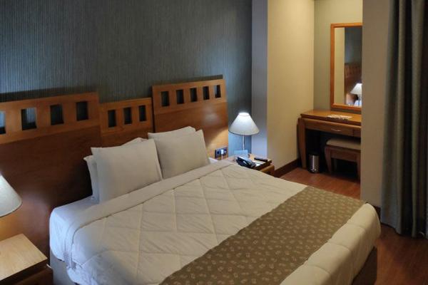 هتل-های-نزدیک-به-حمام-گله-داری بندرعباس