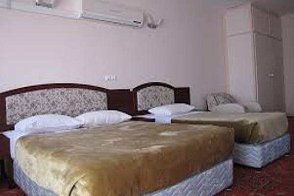 هتل-های-نزدیک-به-قلعه-تاریخی-سام زاهدان
