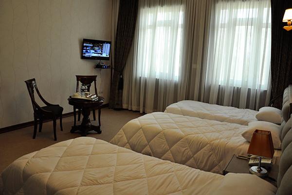 هتل-های-نزدیک-خانه-تیزنو دزفول